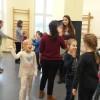 Wizyta uczniów w Teatrze Muzycznym w Łodzi