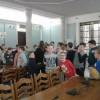 Wizyta uczniów w Sejmie w Warszawie