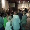 Uczniowie w Muzeum Powstania Warszawskiego