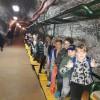 Wycieczka szkolna do Krakowa.