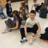 Uczniowie w Filharmonii Łódzkiej