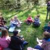 Lekcje w terenie uczniów MSPEI w Łodzi