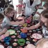 Warsztaty plastyczne dla dzieci ze szkoły podstawowej