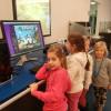 Uczniowie z wizytą w firmie DELL