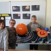Astronomia w praktyce. lekcja w MSPEI w Łodzi