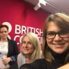 MSPEI w British Councilll