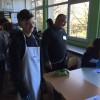 Lekcje uczniów MSPEI w Łodzi