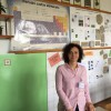 Nauczyciel z MSPEI w Łodzi