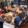 Lekcje w prywatnej podstawówce w Łodzi