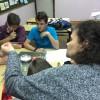 Lekcje w Międzynarodowej Szkole Podstawowej w Łodzi