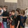 Uczniowie MSPEI w Łodzi