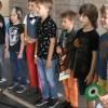 Uczniowie prywatnej podstawówki w Łodzi