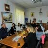 Wycieczka nauczycieli i pedagogów MSPEI w Łodzi