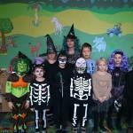 Halloween w MSPEI w Łodzi