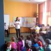 Święto 3 maja w szkole SEI w Łodzi