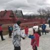 Zimowa wycieczka uczniów MSPEI