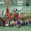 Zajęcia sportowe uczniów MSPEI