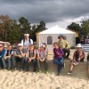 Wyjazd szkolny uczniów nad morzem
