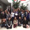Delegacja MSPEI w Łodzi w Hiszpanii
