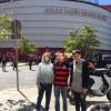 Wycieczka uczniów podstawówki do Hiszpanii