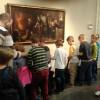 Wizyta uczniów MSPEI w Muzeum Farmacji w Łodzi.