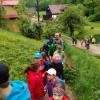 Wycieczka uczniów MSPEI w Łodzi