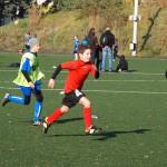 Rozgrywki piłkarskie uczniów szkół podstawowych