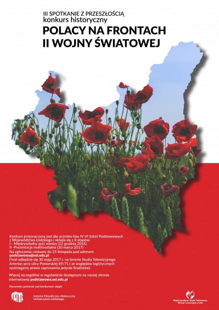 Polacy an frontach II wojny światowej