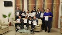 Nauczyciele MSPEI w Bułgarii