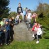 Uczniowie MSPEI z wizytą w Ogrodzie Botanicznym.