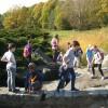 Wizytka w Ogrodzie Botanicznym w Łodzi