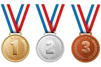 matematyka medal